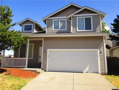 817 202nd Place SW, Lynnwood, WA 98036 - MLS#: 1427720