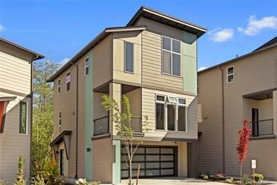 15018 12th Place W UNIT 24, Lynnwood, WA 98087 - MLS#: 1427937