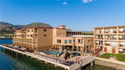 322 W Woodin Ave UNIT 612, Chelan, WA 98816 - MLS#: 1427972
