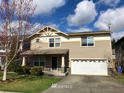 18308 Silver Creek Ave E, Puyallup, WA 98375 - #: 1428443