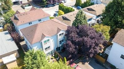 14347 Stone Ave N UNIT A, Seattle, WA 98133 - MLS#: 1428489
