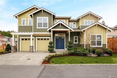 10019 NE 147th St, Bothell, WA 98011 - MLS#: 1428552