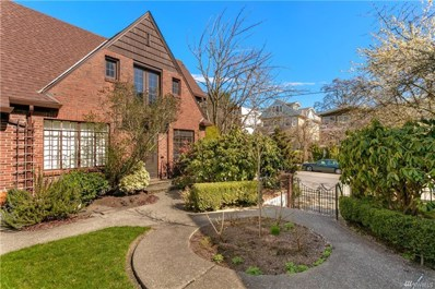 111 14th Ave E UNIT 12, Seattle, WA 98112 - MLS#: 1428609