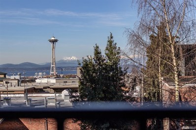505 Belmont Ave E UNIT 202, Seattle, WA 98102 - MLS#: 1428636