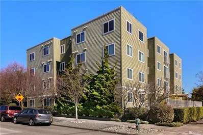 800 N Allen Place UNIT 301, Seattle, WA 98103 - MLS#: 1428857