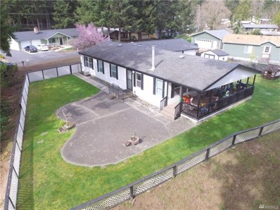 71 NE Bryan Lane, Belfair, WA 98528 - MLS#: 1429005