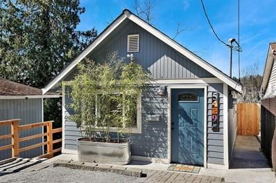5429 Renton Ave S, Seattle, WA 98118 - MLS#: 1429092