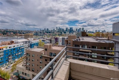 1504 Aurora Ave N UNIT 412, Seattle, WA 98109 - MLS#: 1429129