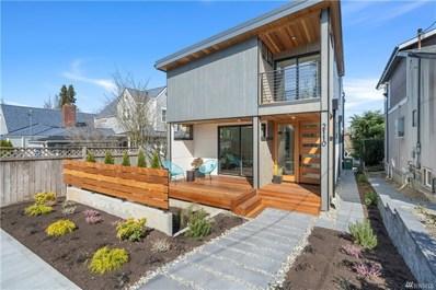 2110 N 61st St, Seattle, WA 98103 - MLS#: 1429138