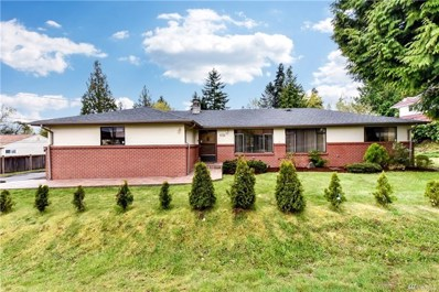 4733 S 164th St, Tukwila, WA 98188 - MLS#: 1429240