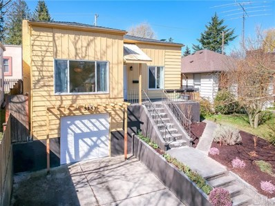 5253 35th Ave SW, Seattle, WA 98126 - MLS#: 1429339
