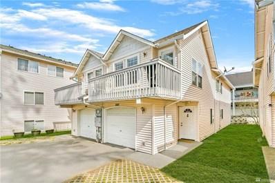 19826 Whitman Place N, Shoreline, WA 98133 - MLS#: 1429353