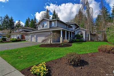 15830 67th Dr SE, Snohomish, WA 98296 - MLS#: 1429363
