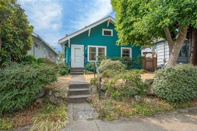 5133 S Willow St, Seattle, WA 98118 - #: 1429519