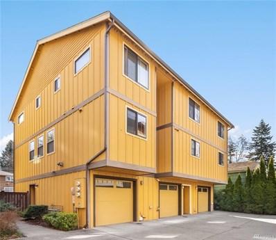 9746 4th Ave NW UNIT B, Seattle, WA 98117 - #: 1429606