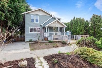 2825 NW 71st St, Seattle, WA 98117 - MLS#: 1429617