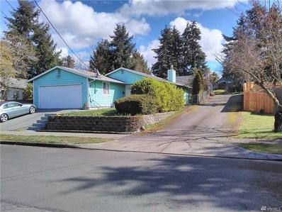 6405 S Alder St, Tacoma, WA 98409 - MLS#: 1429627