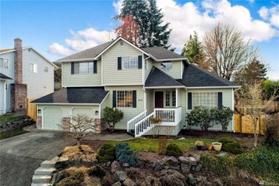 6175 NE 195th Ct, Kenmore, WA 98028 - MLS#: 1429668