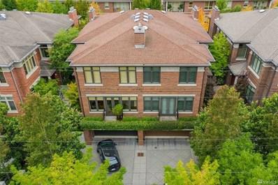 719 Harvard Ave E, Seattle, WA 98102 - MLS#: 1429875