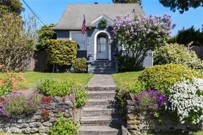 8610 20th Ave SW, Seattle, WA 98106 - MLS#: 1429917