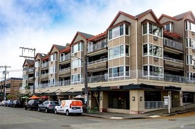2425 33rd Ave W UNIT 105, Seattle, WA 98199 - #: 1430198