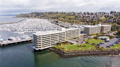 6533 Seaview Ave NW UNIT 511A, Seattle, WA 98117 - MLS#: 1430284