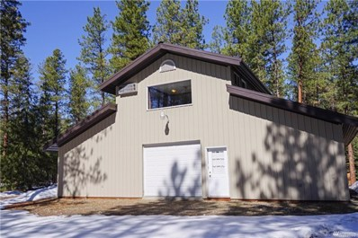 521 Powerline Rd, Cle Elum, WA 98922 - MLS#: 1430307