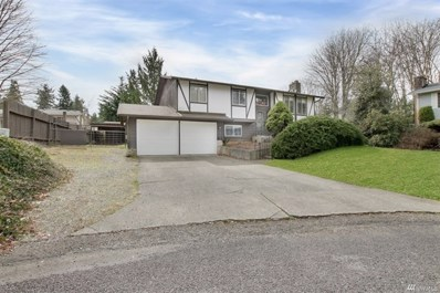 2104 30TH Avenue SE, Puyallup, WA 98374 - #: 1430402