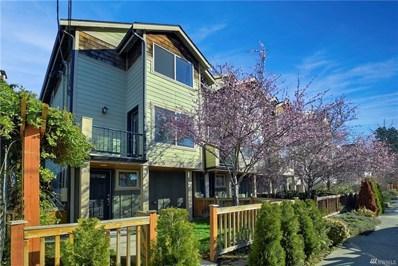 1120 N 92nd St UNIT A, Seattle, WA 98103 - MLS#: 1430613