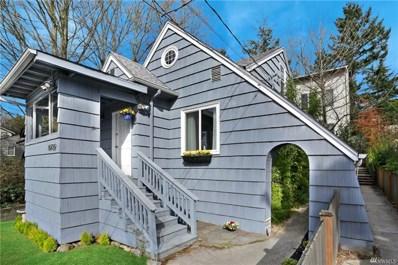 10720 Stone Ave N, Seattle, WA 98133 - MLS#: 1430639