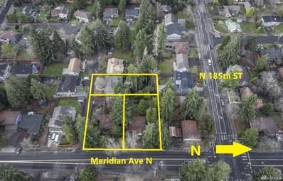 18409 Meridian Avenue N, Shoreline, WA 98133 - #: 1430786