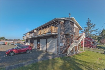 1611 Ocean Beach Blvd S UNIT 1, Long Beach, WA 98631 - #: 1430815