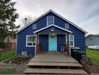 1001 South Bay Rd NE, Olympia, WA 98506 - MLS#: 1430957