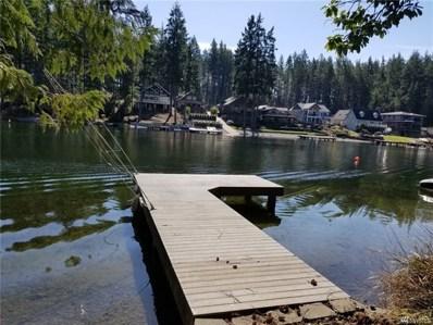 5390 E Mason Lake Dr W, Grapeview, WA 98546 - MLS#: 1431308