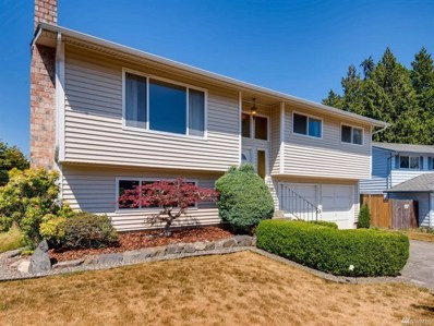 707 90th Place SE, Everett, WA 98208 - MLS#: 1431531