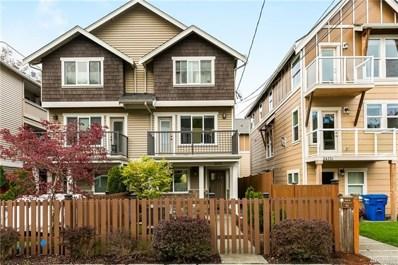 2437 55th Ave SW UNIT A, Seattle, WA 98116 - #: 1431541