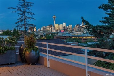 341 W Olympic Place UNIT 2, Seattle, WA 98119 - #: 1431548