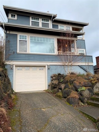 2606 W Newton St, Seattle, WA 98199 - MLS#: 1431550