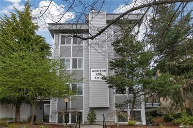 5912 California Ave SW UNIT 401, Seattle, WA 98136 - MLS#: 1431615
