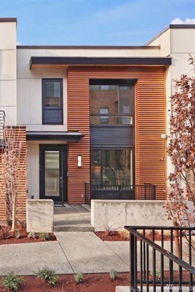 941 W McGraw St UNIT 44, Seattle, WA 98119 - MLS#: 1432064