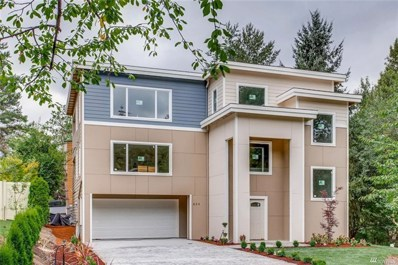 824 2nd Ave, Kirkland, WA 98033 - MLS#: 1432180