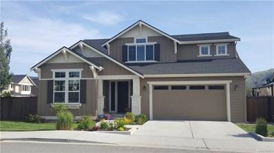 1766 S Blanchard Lp, East Wenatchee, WA 98802 - MLS#: 1432196