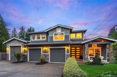 11457 108th Ave NE, Kirkland, WA 98033 - MLS#: 1432213