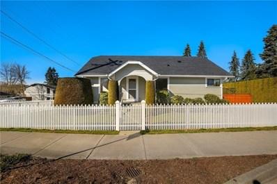 412 S Granite Ave, Granite Falls, WA 98252 - MLS#: 1432330