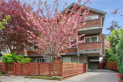 4262 Winslow Place N UNIT A, Seattle, WA 98103 - MLS#: 1432366