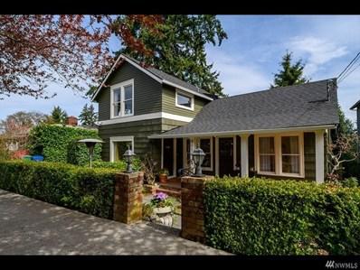 9116 15th Ave NE, Seattle, WA 98115 - MLS#: 1432502