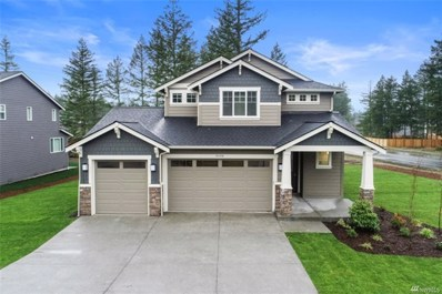 8203 52nd Ave NE, Lacey, WA 98516 - MLS#: 1432595