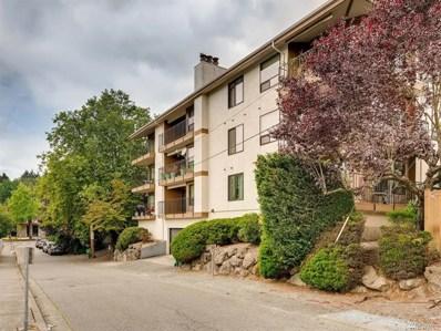 10601 Bagley Ave N UNIT 202, Seattle, WA 98133 - MLS#: 1432600