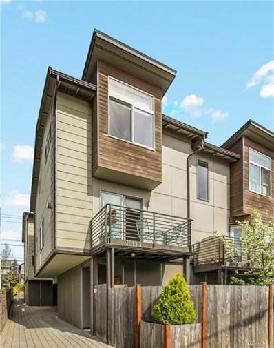2649 NW 56th St UNIT B, Seattle, WA 98107 - MLS#: 1432746