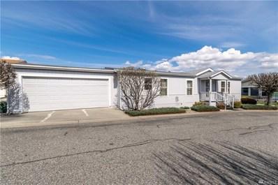 1608 Fairview Ave UNIT 47, Wenatchee, WA 98801 - MLS#: 1432768